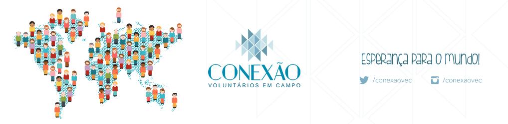 Voluntários em Campo